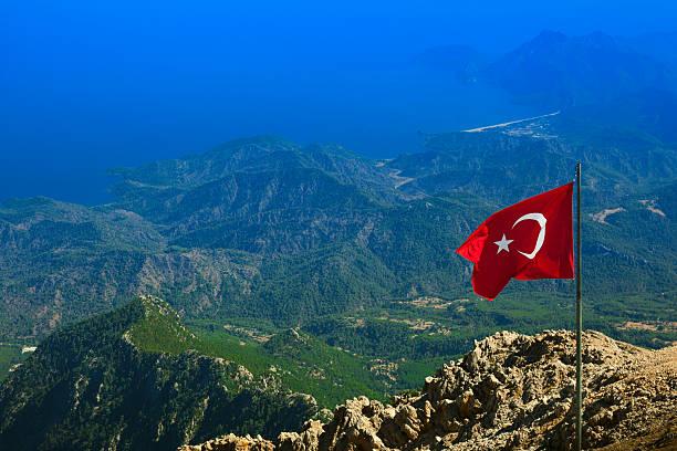 Экскурсии в горы Турции