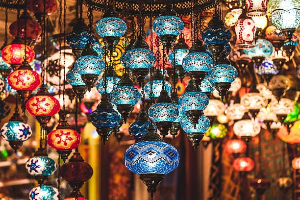 Сувениры Турции