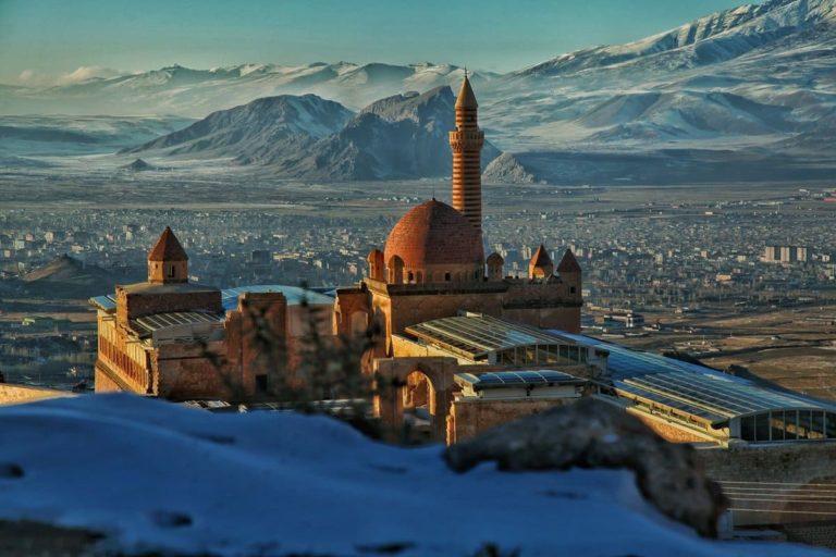 Экскурсии в Восточную Турцию