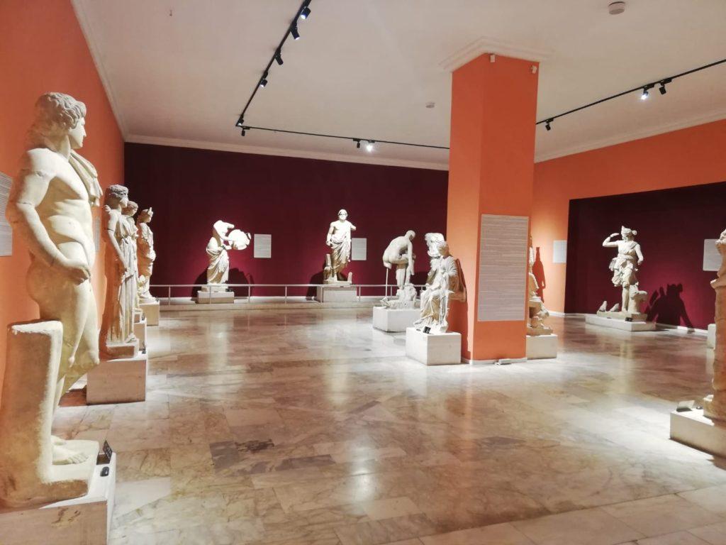 Музей в Анталии