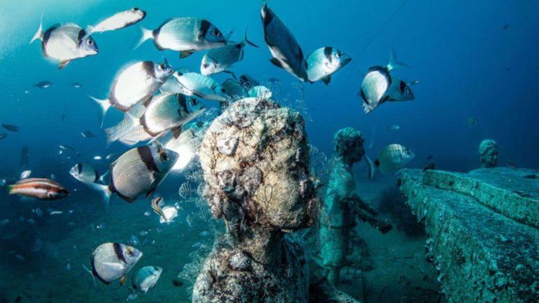 Подводный Сиде