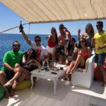 Аренда яхты в Алании Турция