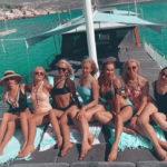 Яхта в Фетхие