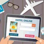 Забронировать отель в Турции