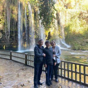 Экскурсия в Анталии с частным гидом