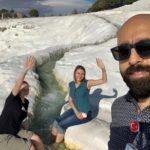 Экскурсия в Памуккале из Алании