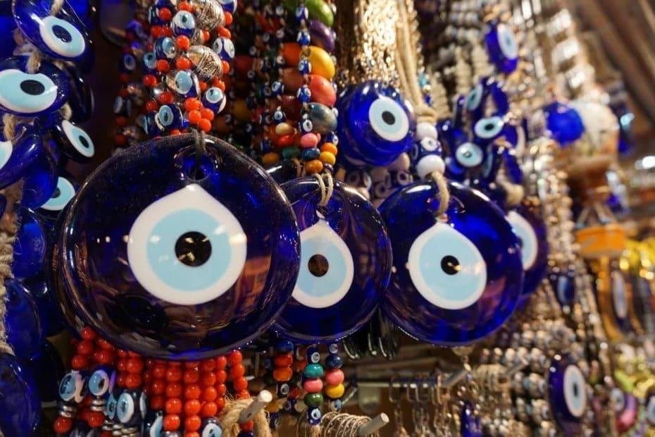 Глаз Фатьмы