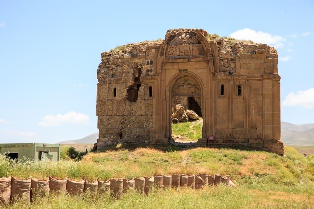 Церковь святого Апостола Варфоломея