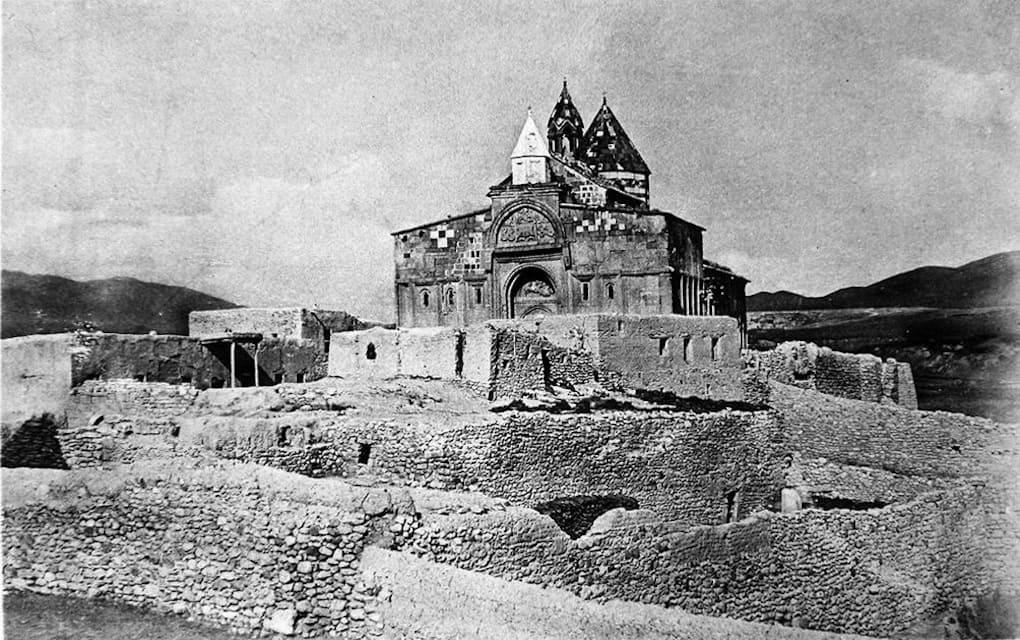 Храм святого апостола Варфоломея