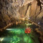 Пещера Алтынбешик Магарасы