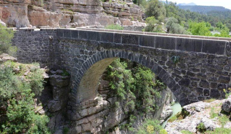 Мост Олук