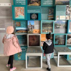 Экскурсия в Сагалассос музей