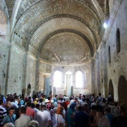 Поломничество Храм святого Николая Чудотворца